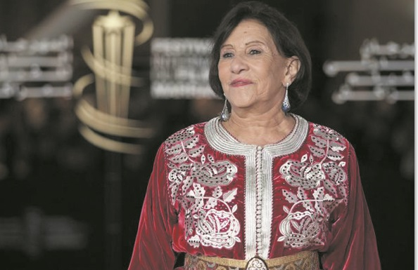 Le Festival du cinéma africain de Khouribga dédie un prix au nom d'Amina Rachid
