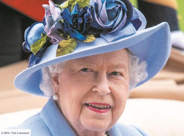 Pourquoi Kate Winslet s'est fait tacler par la Reine Elizabeth II