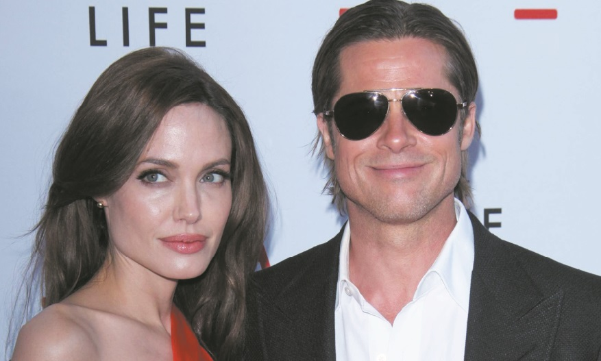 Pitt vs Jolie : Pourquoi le couple star n'a toujours pas entériné son divorce