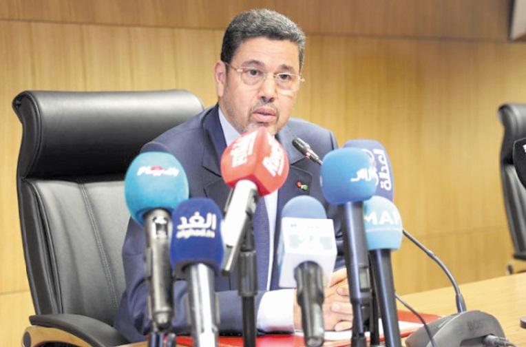 Mohamed Abdennabaoui appelle à activer le droit d'accès à l'information