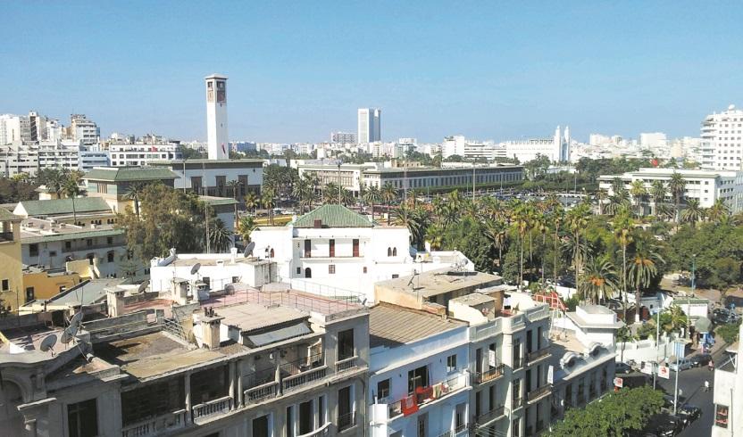 Chambre Commerce Italienne Casablanca
