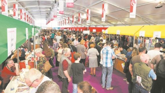 Participation marocaine à la Foire internationale du livre de Belgrade