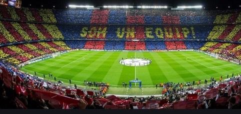FC Barcelone-Real Madrid reporté au 18 décembre