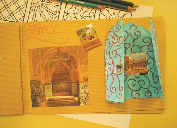 Rencontre autour des arts plastiques et visuels marocains à Rabat