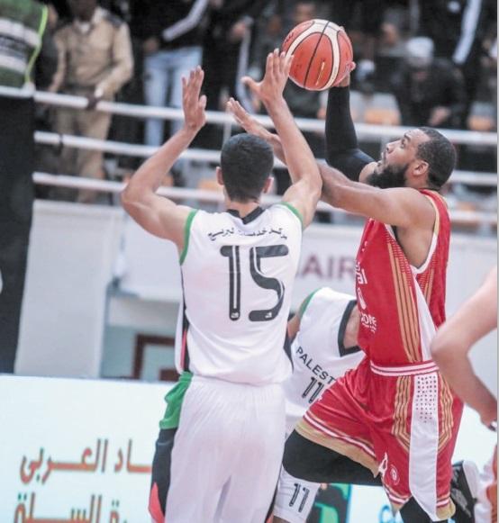 32èmes Championnats arabes de basketball : L'ASS confirme, l'ASFAR cède le pas