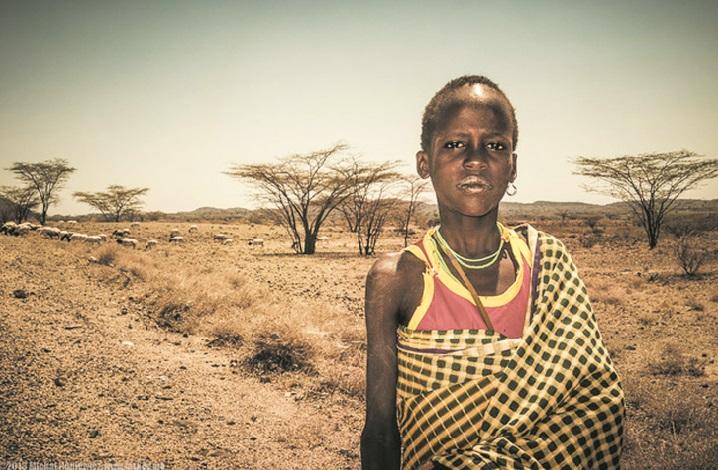 Ces Kényanes qui construisent la paix !