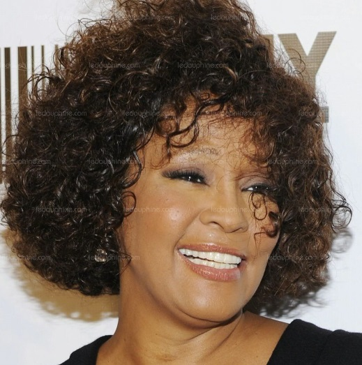 Whitney Houston nommée au Rock and Roll Hall of Fame
