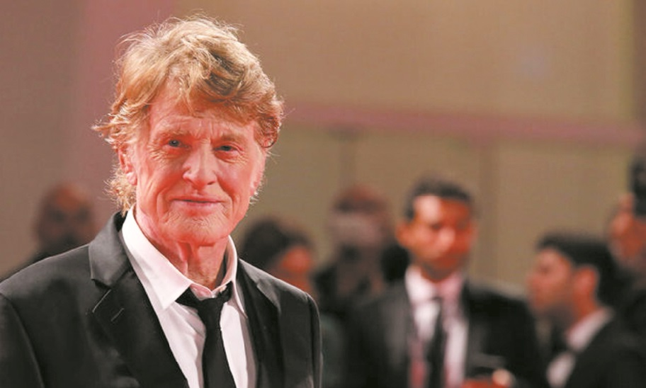 Le Festival international du film de Marrakech rend hommage à Robert Redford