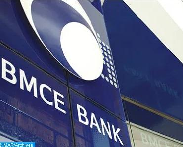 BMCE Bank Of Africa remporte le titre «Elu service client de l'Année Maroc»