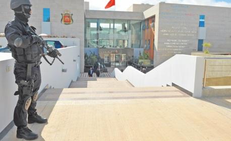 Cellule terroriste deTamaris-Ouezzane-Chefchaouen: Le septième élément arrêté à Douar Mkanssa à Casablanca