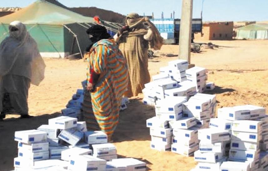 Les séquestrés de Tindouf, un fonds de commerce entre les mains des chefs du Polisario