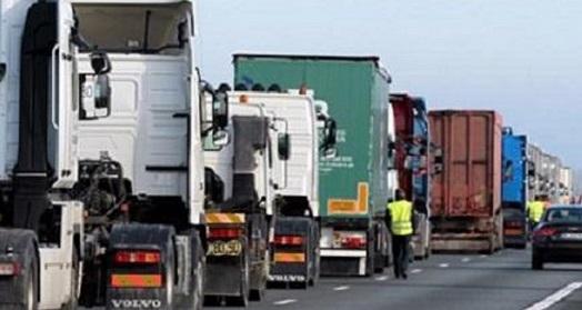 3.523 dossiers de renouvellement du parc de transport routier de marchandises