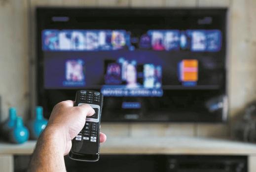 Dopé par le streaming, le petit écran séduit plus que jamais les stars d'Hollywood