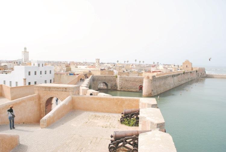 Les cahiers d'El Jadida : Une contribution à la sociologie de la ville
