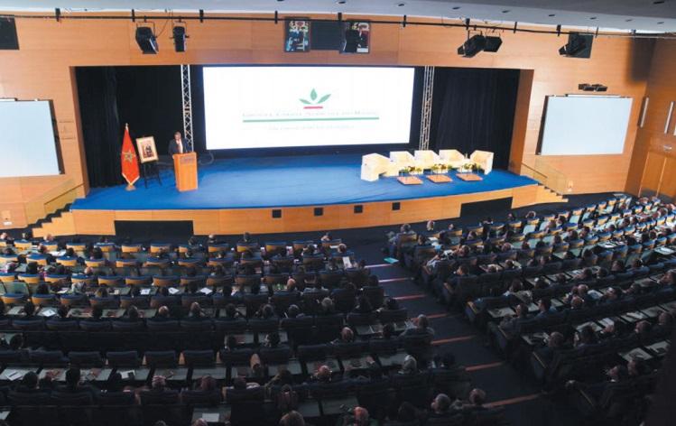 Le GCAM mobilise ses troupes pour l'éclosion et le développement de la TPME