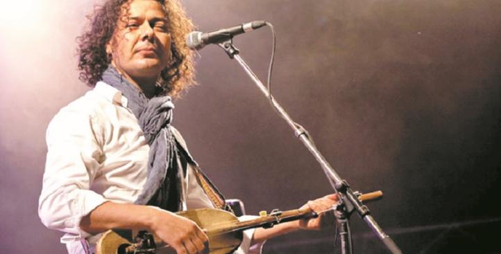 Aziz Sahmaoui fait vibrer la scène de Taragalte