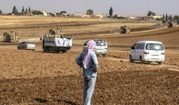 Ankara renverra les jihadistes étrangers même déchus de leur nationalité