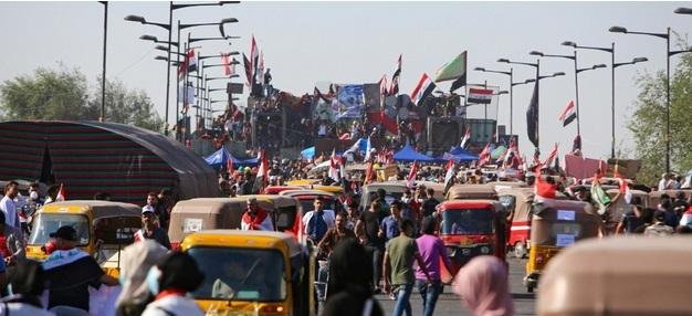 Plus de morts en Irak où Internet a de nouveau été coupé