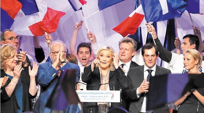 Les coulisses suspectes du financement du FN devant le tribunal correctionnel de Paris