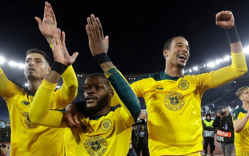 Ligue Europa : Manchester United et Séville qualifiés, la Lazio en danger