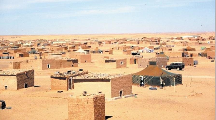 Guerre des chefs à la tête du Polisario