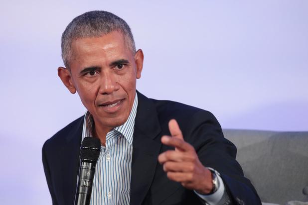 Qui est le candidat d'Obama pour la Maison Blanche ?