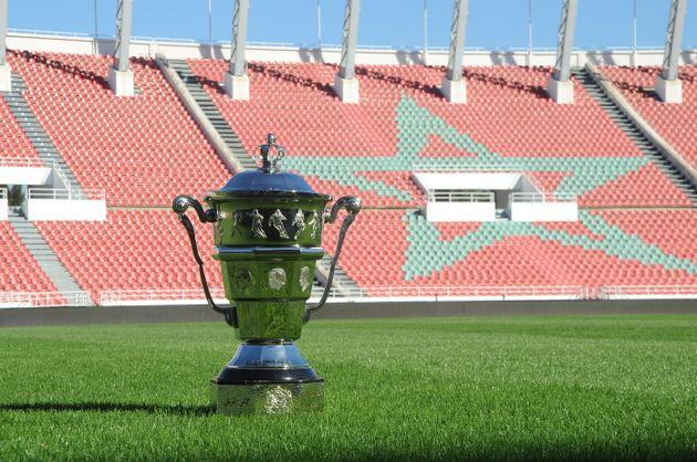 Coupe du Trône : Le HUSA et le TAS pour  l'ultime acte