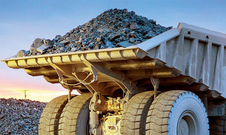 L'expérience marocaine dans  le secteur minier présentée en Chine