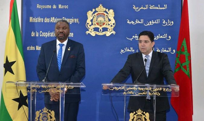 Sao Tomé-et-Principe réaffirme son appui au Plan d'autonomie
