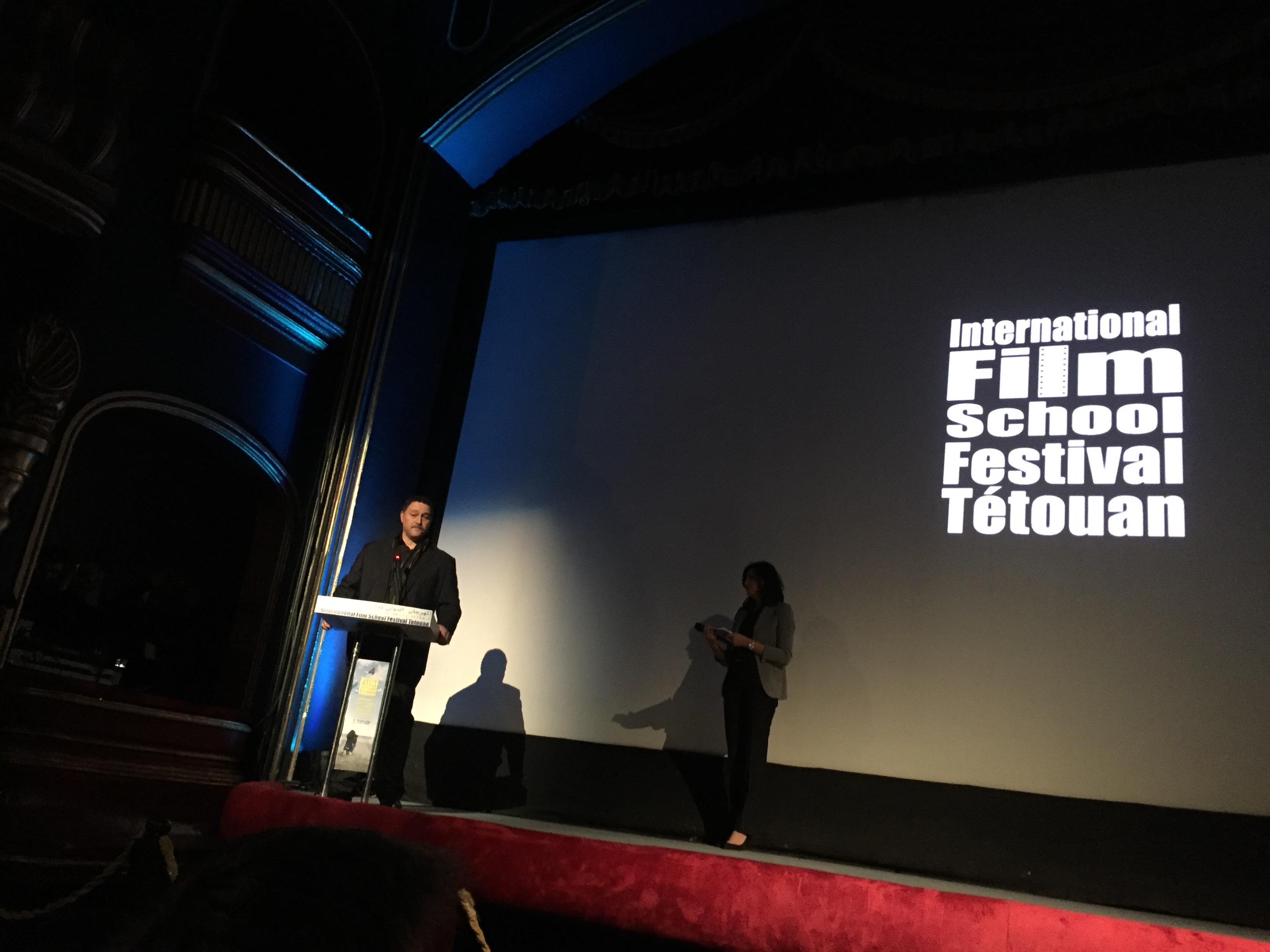 Nouvelle édition du Festival international des écoles de cinéma de Tétouan