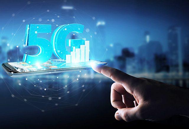 Gabon Telecom expérimente la 5G à Libreville
