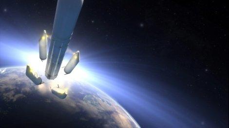L'Europe spatiale prépare sa contre-attaque pour rester dans la course