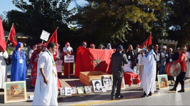 Le Polisario battu à plate couture à Vitoria