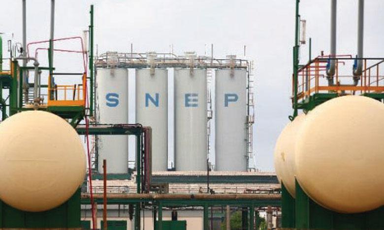 La SNEP améliore son chiffre d'affaires
