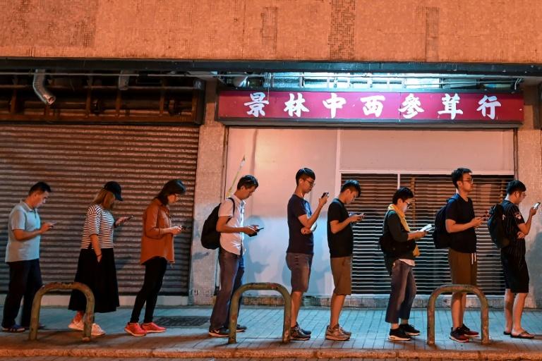 Revers pour Pékin à Hong Kong et incertitudes pour l'avenir