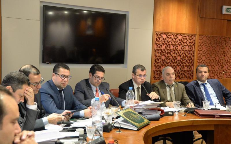 Rencontre à Ouarzazate sur la loi-cadre  relative au système d'éducation