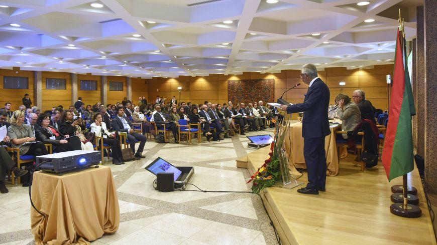 Forte délégation parlementaire au Forum de Lisbonne
