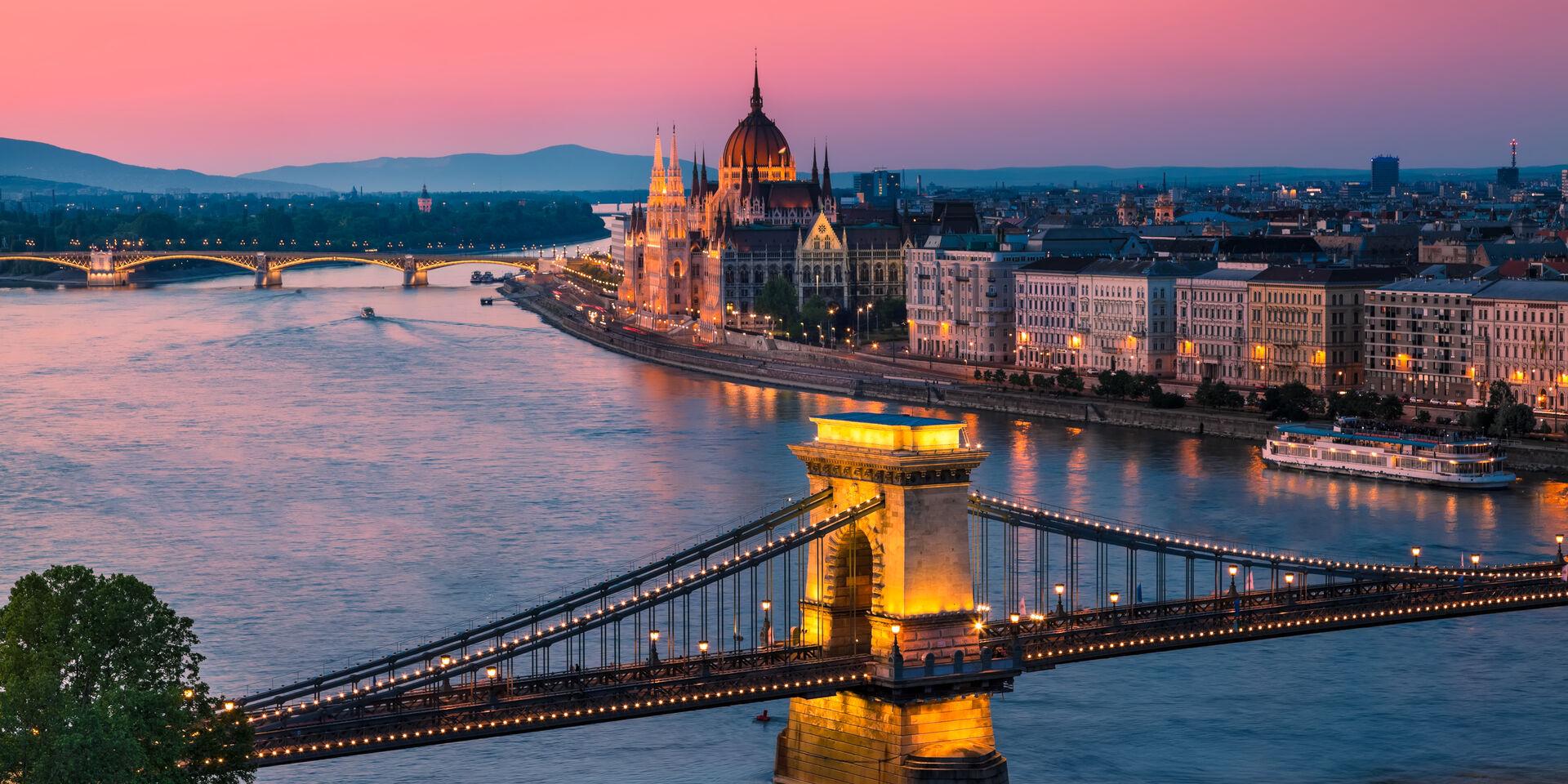Entretiens maroco-hongrois à Budapest pour renforcer la coopération bilatérale