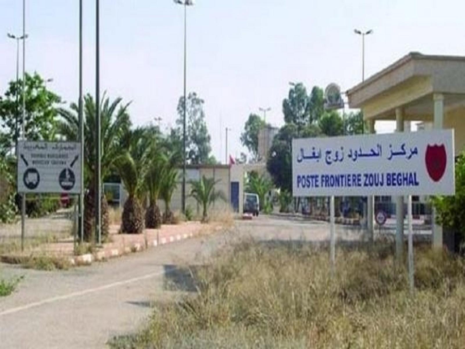 Le Maroc au centre de la campagne présidentielle algérienne