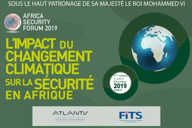 Nouvelle édition de l'Africa Security Forum du 1er au 3 décembre à Rabat