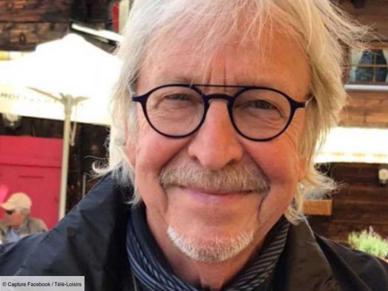 Le chanteur Henri Dès a été hospitalisé en urgence