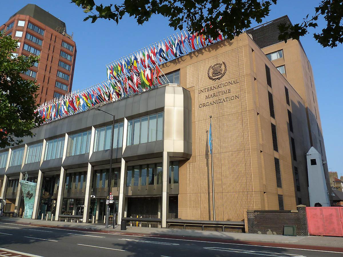 Réélection du Maroc au Conseil de l'Organisation maritime internationale