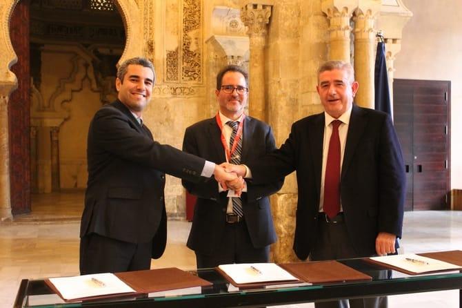 Accord de partenariat entre l'Université Mohammed VI polytechnique et le groupe OCP Fertinagrobiotech