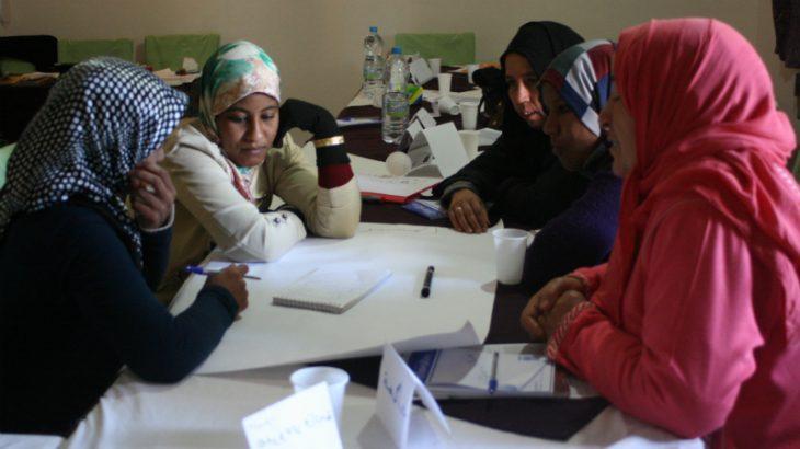 """Lancement du projet """"SAFAE et la démocratie"""" pour l'égalité des sexes"""