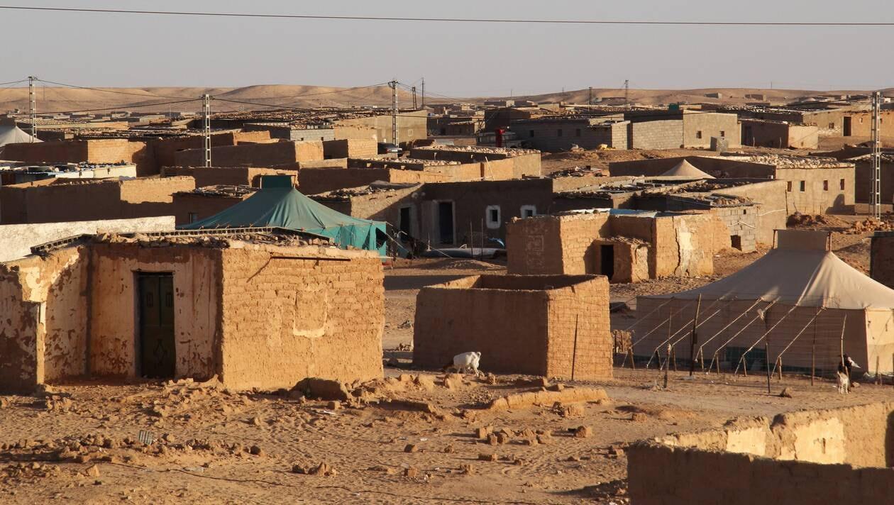 Les camps de Tindouf mis sur la sellette par le Canada
