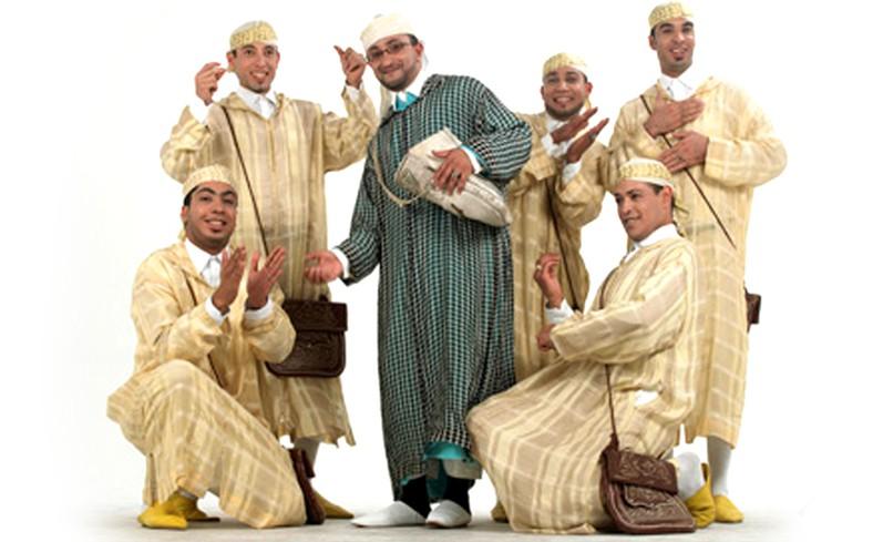 """""""Abidat Rma"""" font le show à New Delhi"""