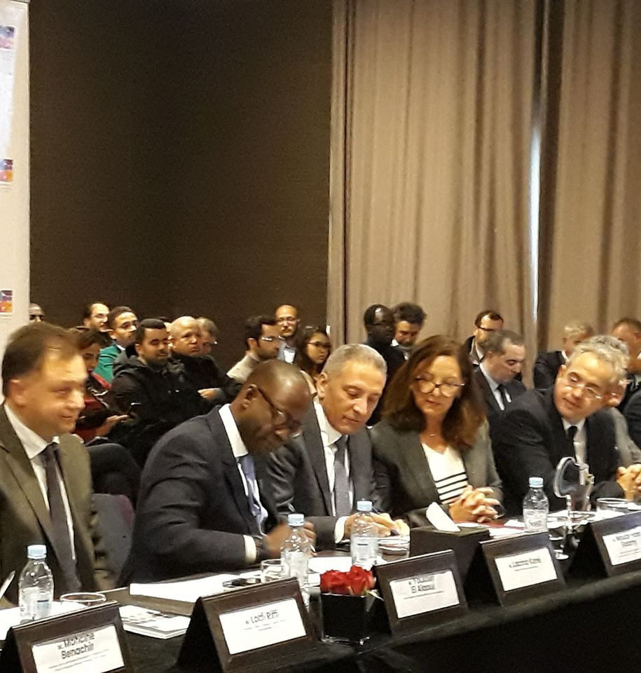 L'APEBI appelle à la mise en place d'une gouvernance numérique regroupant l'ensemble des grands ministères