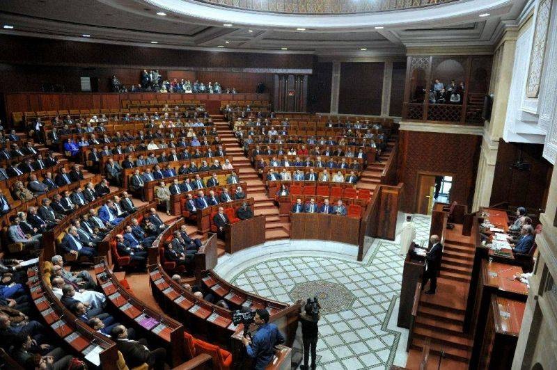"""L'abrogation des lois """"liberticides"""", sujet d'une pétition déposée au Parlement"""