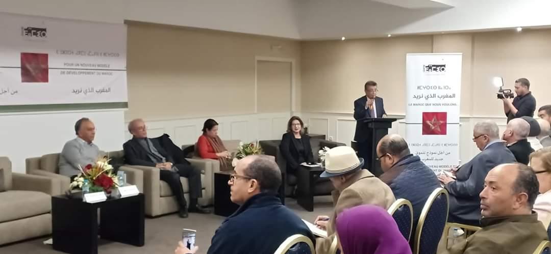 Damir appelle à l'interdiction de toute instrumentalisation politique de la religion