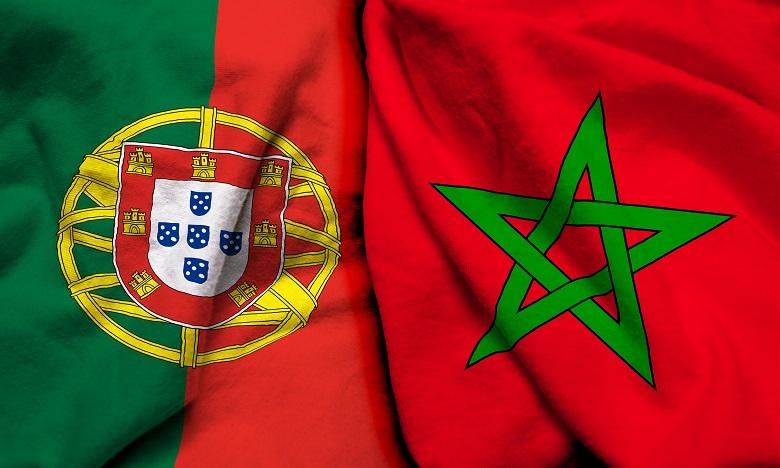 Des entreprises portugaises  en mission d'affaires au Maroc